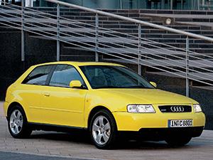 Audi A3 3 дв. хэтчбек (8L)