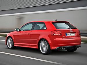 Audi S3 3 дв. хэтчбек (8P)