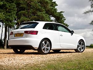 Audi A3 3 дв. хэтчбек (8V)