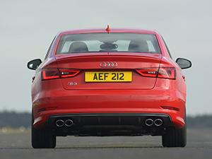 Audi S3 4 дв. седан (8V)