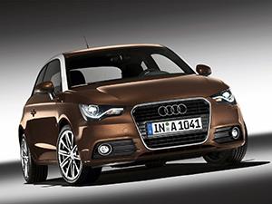 Audi A1 3 дв. хэтчбек A1