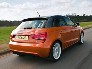 Audi A1 5 дв. хэтчбек Sportback