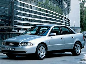 Audi A4 4 дв. седан (8D, B5)
