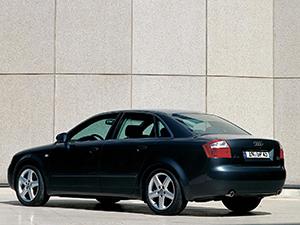 Audi A4 4 дв. седан (8E, B6)