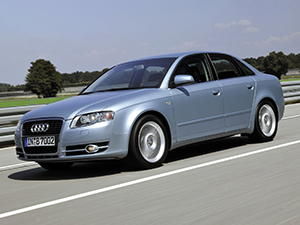 Audi A4 4 дв. седан (8E, B7)