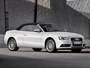 Audi A5 2 дв. кабриолет A5
