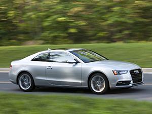 Audi A5 2 дв. купе A5