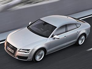 Audi A7 5 дв. хэтчбек A7