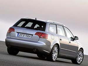 Audi A4 5 дв. универсал Avant (8E, B7)