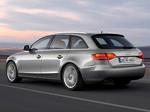 Audi A4 5 дв. универсал Avant (8E, B8)