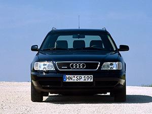 Audi A6 5 дв. универсал Avant (C5, 4B)