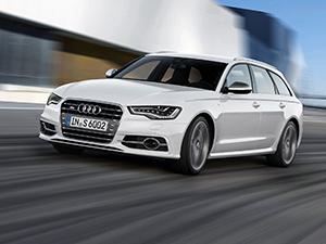 Audi S6 5 дв. универсал Avant (C7)