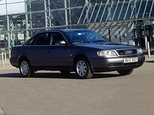 Audi A6 4 дв. седан (C4, 4A)