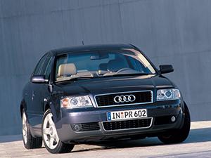 Audi A6 4 дв. седан (C5, 4B)