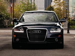 Audi A6 4 дв. седан (C6, 4F)