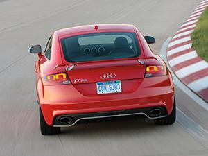 Audi TT 2 дв. купе Coupe