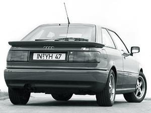 Audi S2 2 дв. купе Coupe (89, 8B)