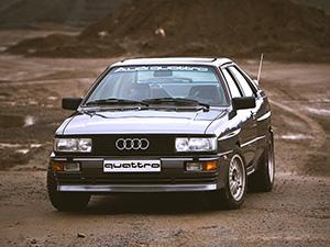 Audi Quattro 2 дв. купе (85)