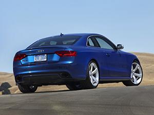 Audi RS5 2 дв. купе RS5
