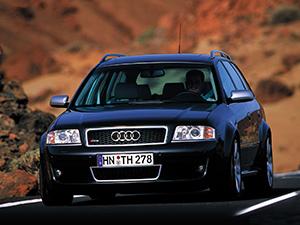 Audi RS6 5 дв. универсал RS6 Avant (4B,C5)