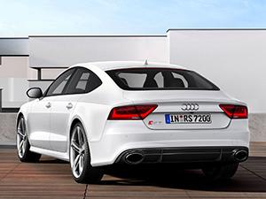 Audi RS7 5 дв. хэтчбек RS7