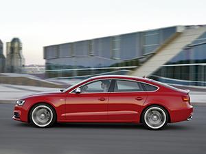 Audi S5 5 дв. хэтчбек Sportback