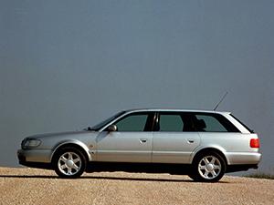 Audi S6 5 дв. универсал Avant (C4, 4A)