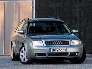 Audi S6 5 дв. универсал Avant (C5, 4B)