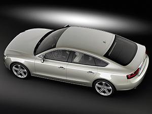 Audi A5 5 дв. хэтчбек Sportback