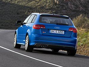Audi S3 5 дв. хэтчбек Sportback (8P)