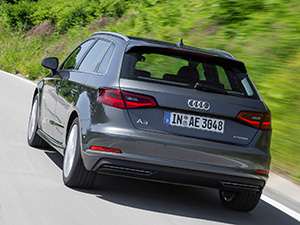 Audi A3 5 дв. хэтчбек Sportback (8VA)