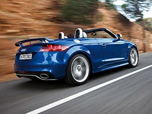 Audi TT 2 дв. кабриолет Roadster