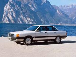 Технические характеристики Audi 100 100 2.2 (44, 44Q, C3) 1982-1988 г.