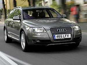 Технические характеристики Audi Allroad 4.2 FSI Quattro 2006-2008 г.