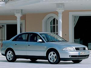 (8D, B5) с 1999 по 2001