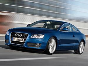 Технические характеристики Audi A5 1.8 TFSI 2007-2011 г.