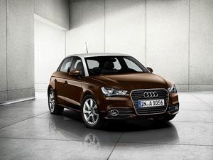 Технические характеристики Audi A1