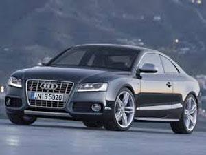Технические характеристики Audi A5