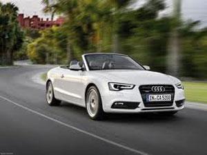 Технические характеристики Audi Cabriolet