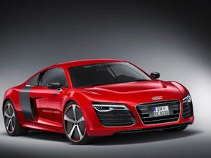 Технические характеристики Audi R8