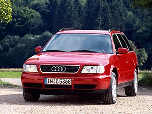 Технические характеристики Audi A6 1.8 5V Quattro 1994-1997 г.