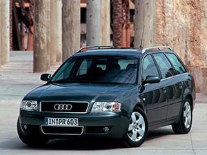 Технические характеристики Audi A6 2.5 TDI Quattro 2001-2004 г.