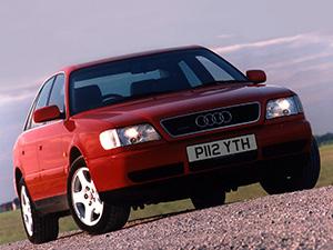 Технические характеристики Audi A6 2.8 5V 1994-1997 г.