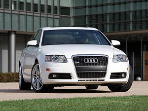 Технические характеристики Audi A6 3.2 FSI 2004-2008 г.