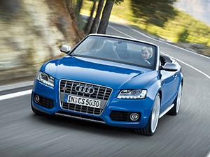 Технические характеристики Audi S5 3.0 TFSI Quattro 2009-2011 г.