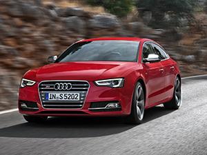 Технические характеристики Audi S5 3.0 TFSI Quattro 2011- г.