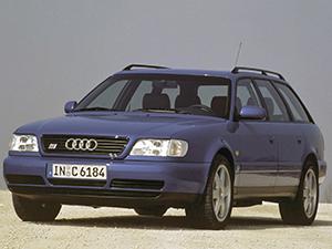 Avant (C4, 4A) с 1994 по 1997