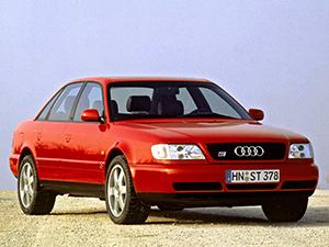 (C4, 4A) с 1994 по 1997
