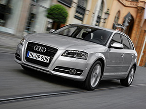 Технические характеристики Audi A3 2.0 TDI 2008-2013 г.