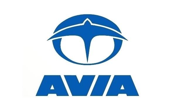 Фотографии Avia